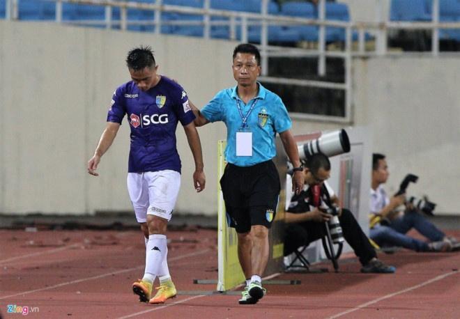 CLB Can Tho 3-0 CLB HAGL: Van Toan, Cong Phuong dut diem te hinh anh 9