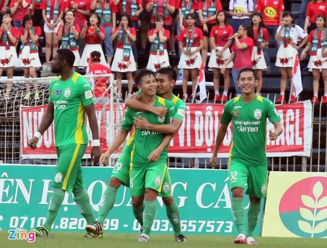 CLB Can Tho 3-0 CLB HAGL: Van Toan, Cong Phuong dut diem te hinh anh 15