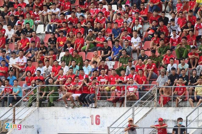 CLB Can Tho 3-0 CLB HAGL: Van Toan, Cong Phuong dut diem te hinh anh 12