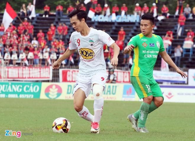 CLB Can Tho 3-0 CLB HAGL: Van Toan, Cong Phuong dut diem te hinh anh 18