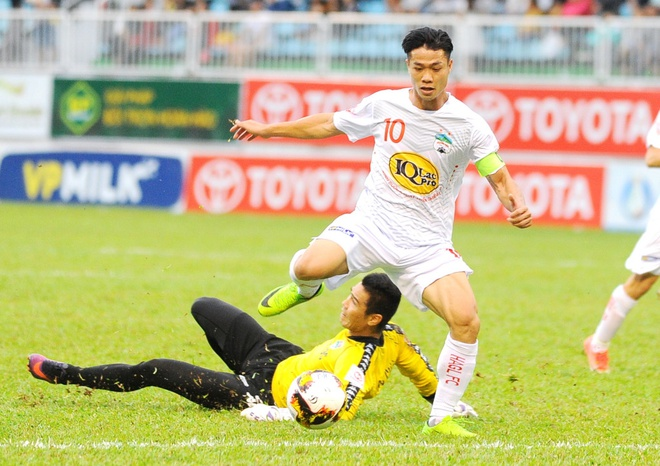 CLB Can Tho 3-0 CLB HAGL: Van Toan, Cong Phuong dut diem te hinh anh 6
