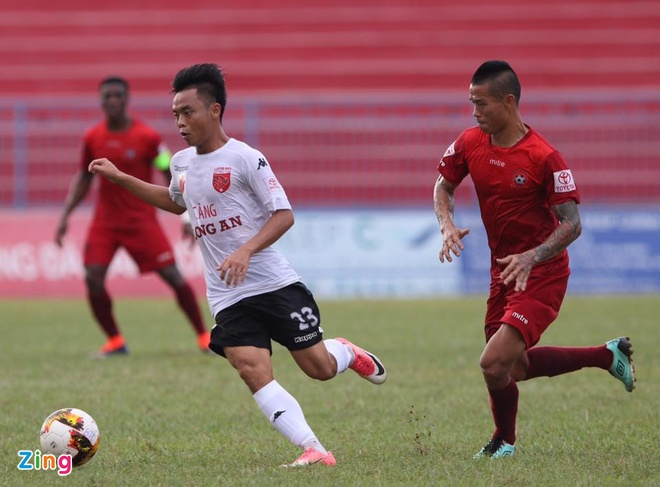 CLB Can Tho 3-0 CLB HAGL: Van Toan, Cong Phuong dut diem te hinh anh 13