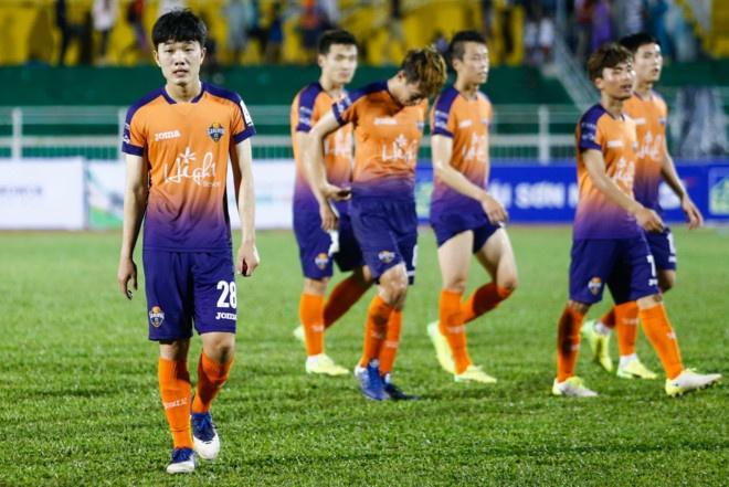 Xuan Truong choi 66 phut, CLB Gangwon co tran thang 2-1 hinh anh 4