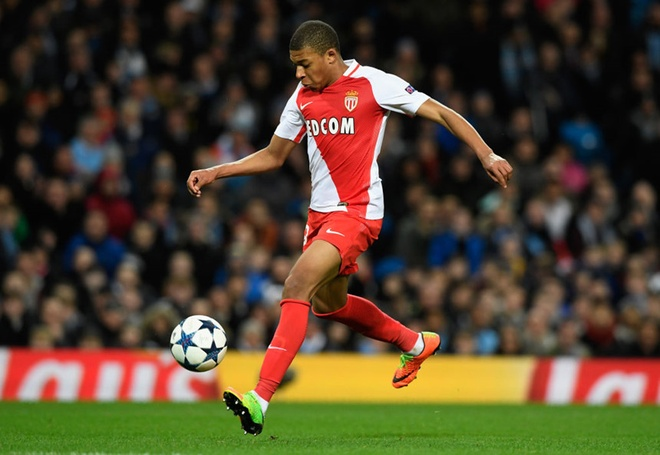 Chuyen nhuong 22/7: Real co the dung Benzema doi lay Mbappe hinh anh 9