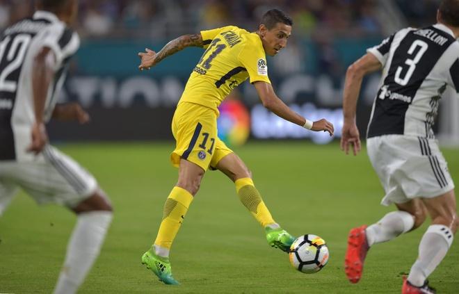PSG vs Juventus (2-3): Ruot duoi ty so kich tinh hinh anh 1