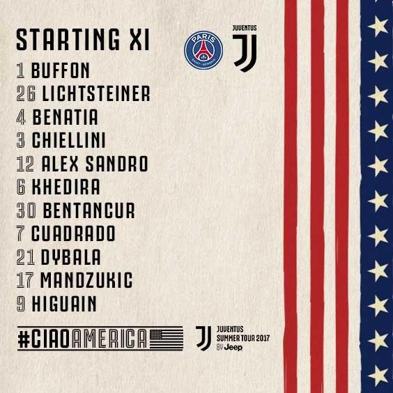 PSG vs Juventus (2-3): Ruot duoi ty so kich tinh hinh anh 10