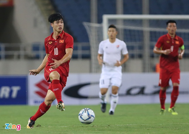 U22 VN vs Ngoi sao K.League (1-0): Van Toan ghi ban hinh anh 27