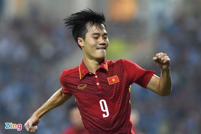 U22 VN vs Ngoi sao K.League (1-0): Van Toan ghi ban hinh anh 32