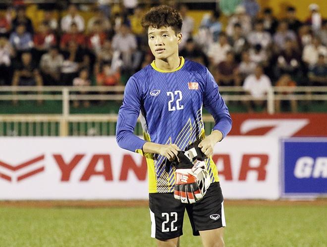 U22 VN vs Ngoi sao K.League (1-0): Van Toan ghi ban hinh anh 11