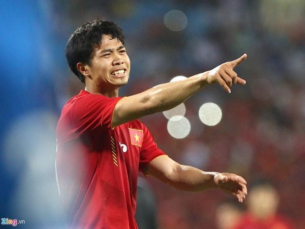 U22 VN vs Ngoi sao K.League (1-0): Van Toan ghi ban hinh anh 29
