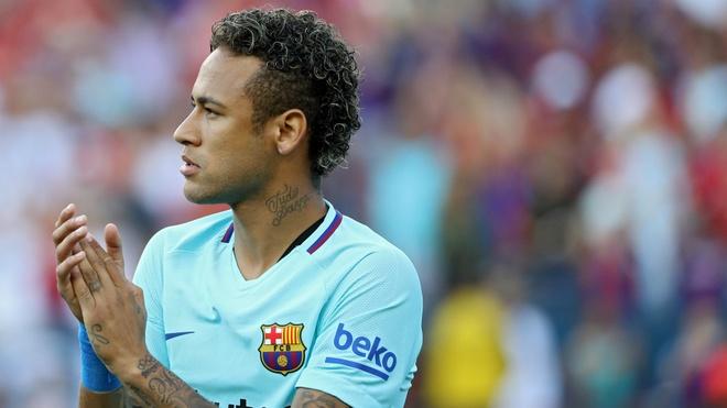 Chuyen nhuong 3/8: Mourinho: 'Muc phi cua Neymar khong dat' hinh anh 8