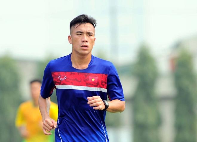 Mokpo vs U22 VN (1-4): Hong Duy, Duc Chinh lap cu dup hinh anh 2
