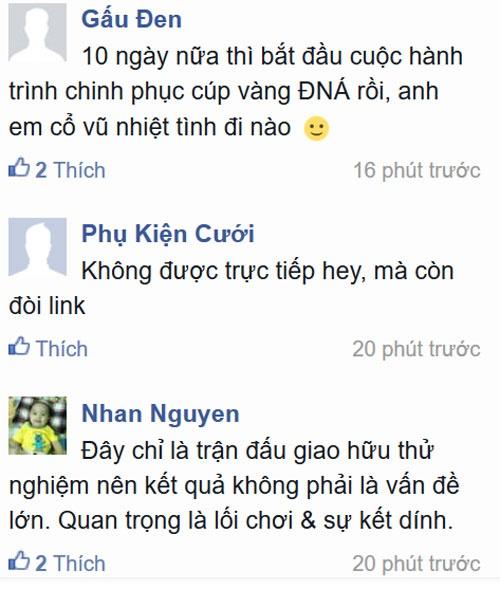 Mokpo vs U22 VN (1-4): Hong Duy, Duc Chinh lap cu dup hinh anh 20