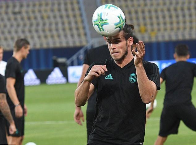 Zidane dau dau khi Mourinho muon chieu mo Bale hinh anh 2