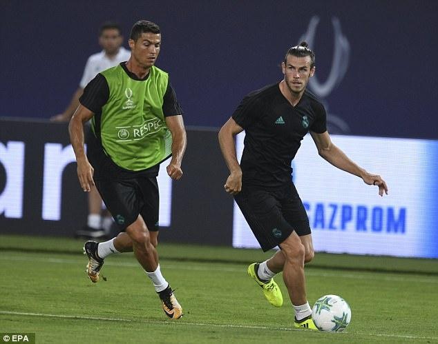 Zidane dau dau khi Mourinho muon chieu mo Bale hinh anh 3