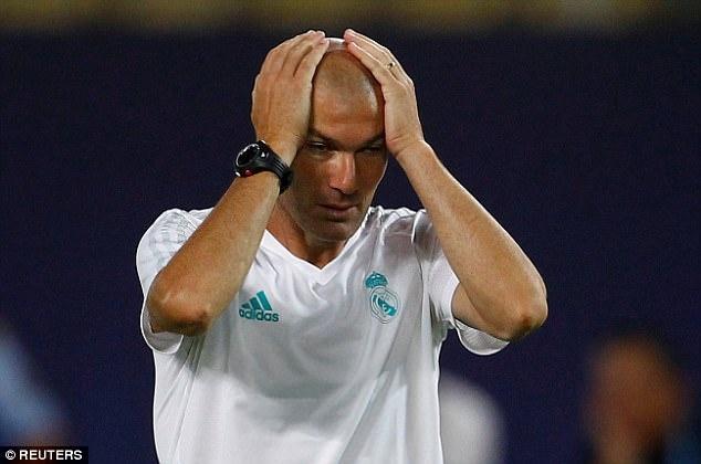 Zidane dau dau khi Mourinho muon chieu mo Bale hinh anh 4