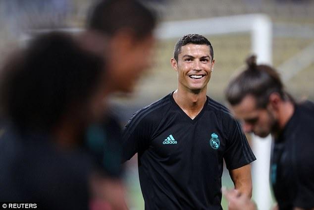 Zidane dau dau khi Mourinho muon chieu mo Bale hinh anh 6
