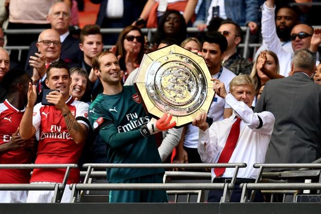That mo mong neu tin Arsenal vo dich Premier League hinh anh 1
