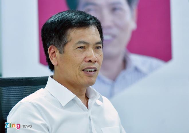 'The thao Viet Nam rat kho vuot Thai Lan o SEA Games' hinh anh 2