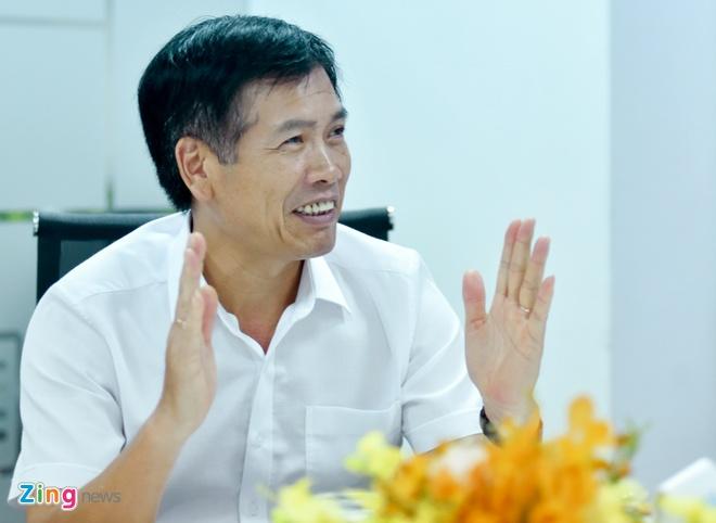 'The thao Viet Nam rat kho vuot Thai Lan o SEA Games' hinh anh 3