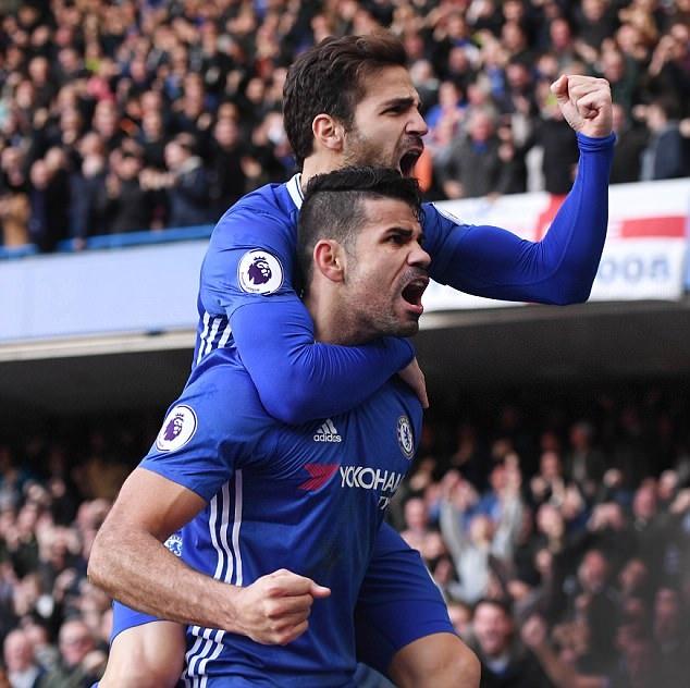 Diego Costa: 'Chelsea xem toi nhu toi pham' hinh anh 9