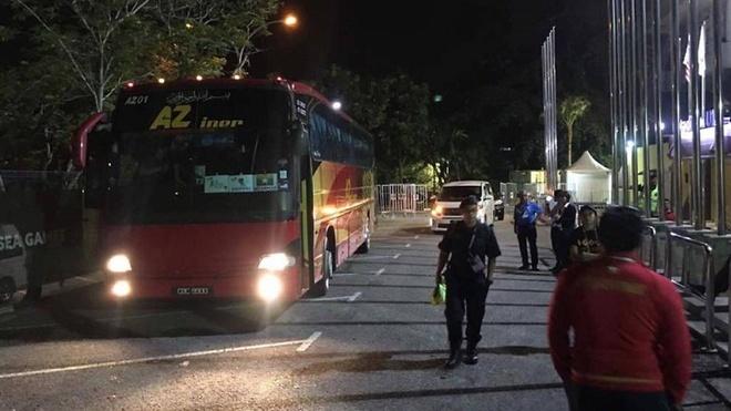 Lai xe cho doi nu Myanmar o SEA Games bi bat vi nghi an cap hinh anh 2