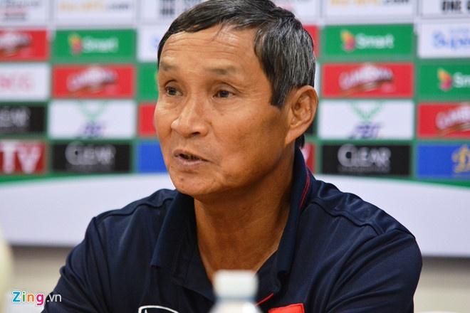 Doi tuyen Viet Nam chat vat thang Campuchia 2-1 hinh anh 9