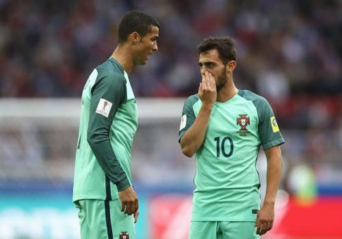 Ronaldo khuyen dan em gia nhap Man City hinh anh