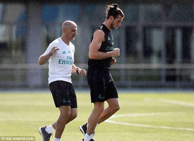 Zidane dua ra thu thach moi cho Ronaldo hinh anh 2