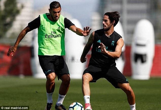 Zidane dua ra thu thach moi cho Ronaldo hinh anh 3