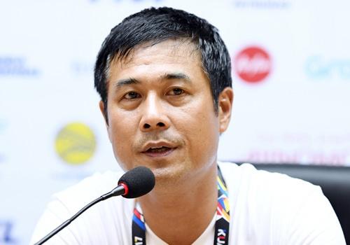 Huu Thang: 'Dung loi toi va U22 ra phuc vu muc dich ca nhan' hinh anh