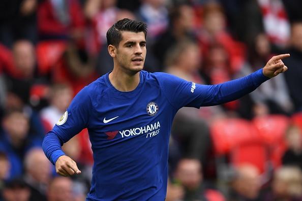 Stoke vs Chelsea (0-4): Morata lap hat-trick, solo ghi ban hinh anh 16