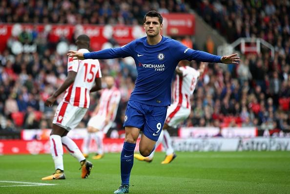 Stoke vs Chelsea (0-4): Morata lap hat-trick, solo ghi ban hinh anh 17