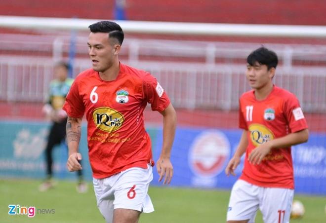 HAGL thua phut 91 trong tran thu mon Vinh Loi nhan the do hinh anh 11