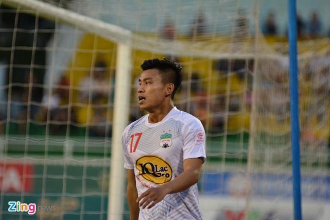 HAGL thua phut 91 trong tran thu mon Vinh Loi nhan the do hinh anh 14