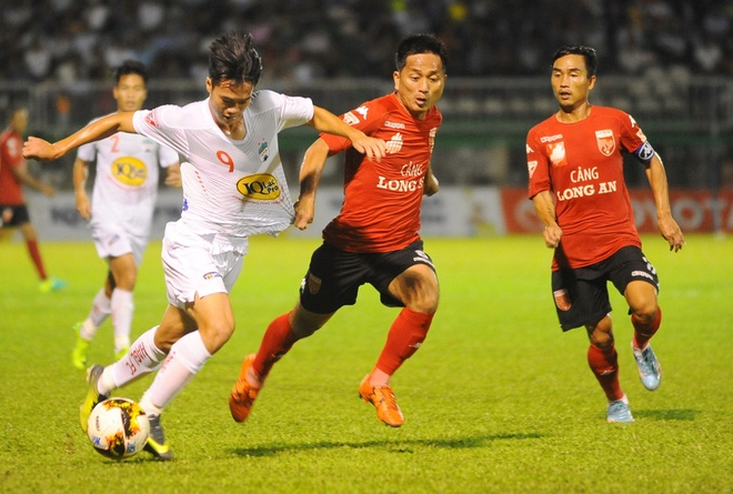 HAGL thua phut 91 trong tran thu mon Vinh Loi nhan the do hinh anh 5