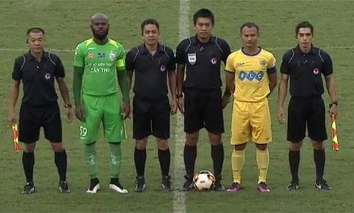HAGL thua phut 91 trong tran thu mon Vinh Loi nhan the do hinh anh 10