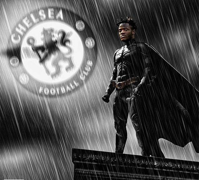 Torres, Costa chup anh cung ngoi sao giup Chelsea thang Atletico hinh anh 6