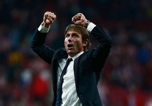 Conte buc xuc khi Chelsea gap Man City vao thu bay hinh anh