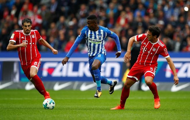 Bayern danh roi chien thang ngay tran dau sa thai Ancelotti hinh anh 10