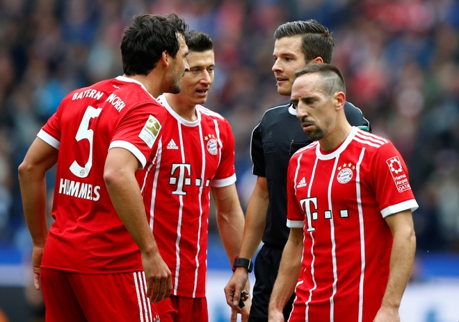 Bayern danh roi chien thang ngay tran dau sa thai Ancelotti hinh anh 8