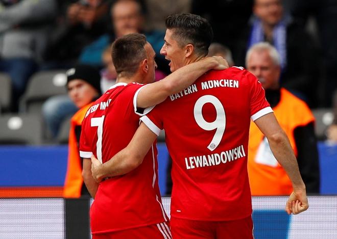 Bayern danh roi chien thang ngay tran dau sa thai Ancelotti hinh anh 13