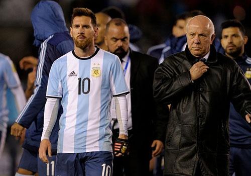 Nhung tran sinh tu o vong loai World Cup 2018 tuan nay hinh anh