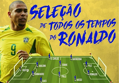 Cristiano Ronaldo bi loai khoi doi hinh 11 ngoi sao cua 'Ro beo' hinh anh