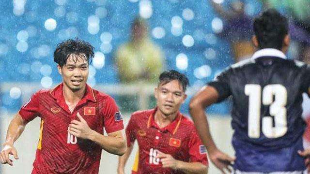 DTVN thang Campuchia 5-0 nho hang cong ruc sang hinh anh