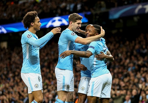 Doi thu danh gia Man City co the vo dich Champions League hinh anh