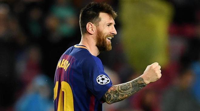HLV Barca thach Messi muc tieu khong tuong anh 1