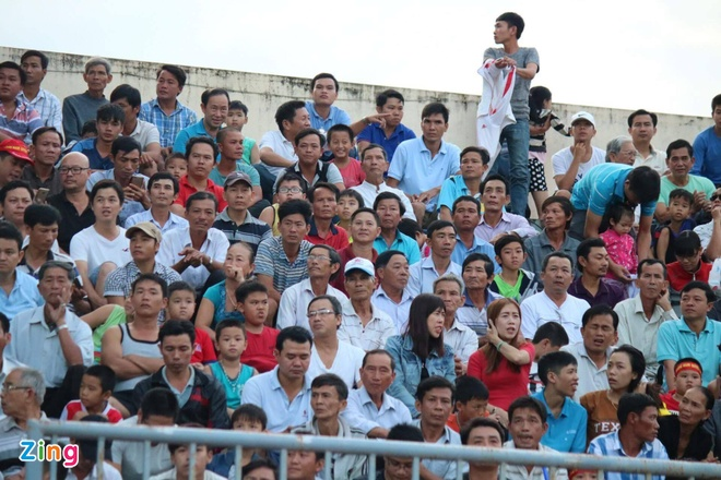 CLB HAGL hoa kich tinh 1-1 truoc doi dau bang Quang Nam hinh anh 18