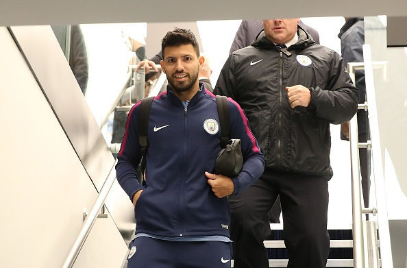 Man City vs Burnley (3-0): Aguero lap ky luc ghi ban hinh anh 13