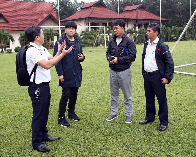 CLB HAGL hoa kich tinh 1-1 truoc doi dau bang Quang Nam hinh anh 14